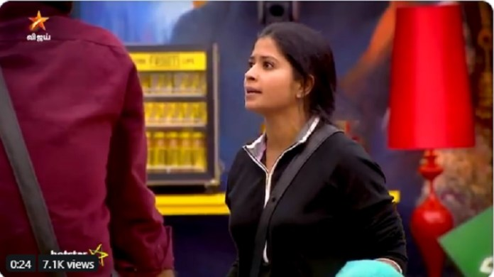 Bigg Boss Day53 Promo1 : Madhumitha Exit From BB House? | Bigg Boss Tamil | Kavin | sandy | Vanitha | Kollywood Cinema news