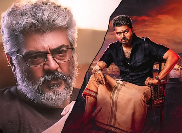 Bigil Celebrity Wishes For Thala Fans : Do You Know Whats Special? | Thalapathy Vijay | Thala Ajith | Kollywood Cinema news