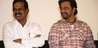 Kurukshethram Movie Press Meet