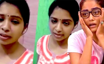 Reasons Behind For Madhumitha : kamal Haasan, Vijay Television, Reshma, Mugen Rao, Sandy, Sherin, Saravanan, Abhirami, Kavin, Madhumitha