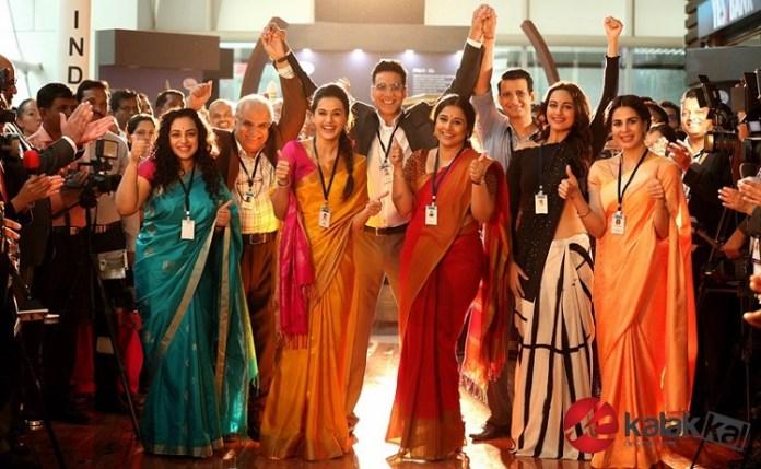 Mission Mangal Movie Stills