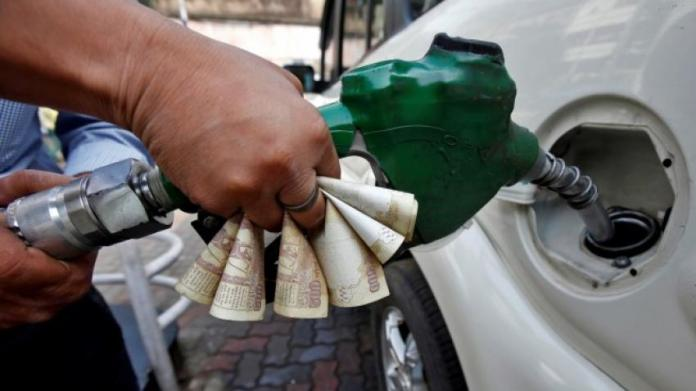 Petrol Price 19.08.19 : Today Petrol and Diesel Price | Today Petrol Price | Today Diesel Price | Fuel Price in Chennai City