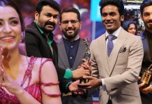 SIIMA Awards 2019 : Cinema News, Kollywood , Tamil Cinema, Latest Cinema News, Tamil Cinema News , Trisha, Dhanush, Anirudh, Mohan lal