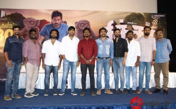 Sixer Movie Press Meet