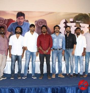 Sixer Movie Press Meet