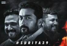 Suriya 39 Movie Update : Official Announcement is Here.! | Tamil Cinema News | Kollywood Cinema news | Trending Cinema News