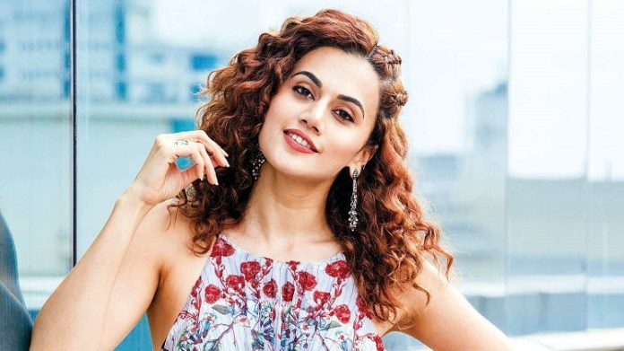 Actress Tapsee Latest Photo : Fans Shocking Reaction | Kollywood Cinema News | Tamil Cinema News | Tapsee Gallery | Tapsee Pannu Photos