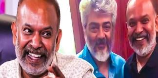 Thala Ajith in Maanaadu? - Latest Breaking Update.! | Thala Ajith | Kollywood Cinema News | Trending Cinema News | Simbu | STR