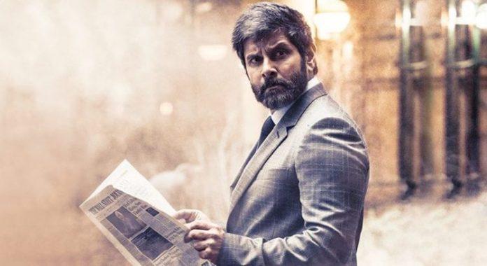 PubG Movie Update : Next Hero From Vikram Family.!   Kollywood Cinema News   Ulagin Polladha Game PubG   Vijay Sri G   Tamil Cinema News