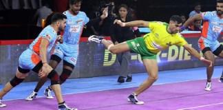 Tamil Thalaivas Loss Match : Sports News, World Cup 2019, Latest Sports News, India, Sports, Latest Sports News, Pro KabaddiLeague