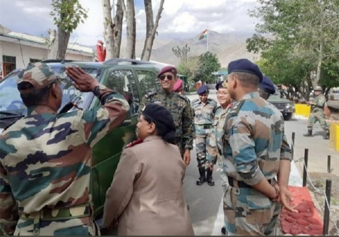 Mahendra Singh Dhoni : MS.Dhoni ends stint with Territorial Army, Indian Cricket Team, Sports News, World Cup 2019, Latest Sports News, Sports
