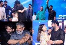 Saaho Pre Release Event : | Prabhas | Arun Vijay | Shraddha Kapoor | Sujeeth | Saaho Movie | Kollywood | Tamil Cinema | Latest Cinema News