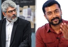 suriya gift for Ajith : Thala Ajith, Nerkonda Paarvai, H.Vinoth, Jyothika, Kollywood, Tamil Cinema, Latest Cinema news, Boney Kapoor