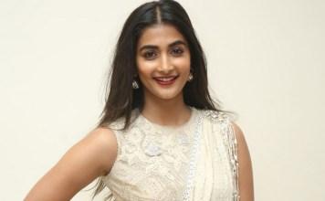 Actress Pooja Hegde Latest Photos