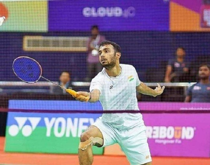 SourabhVerma beats China : Sports News, World Cup 2019, Latest Sports News, India, Sports, Latest Sports News, World Badminton Championship