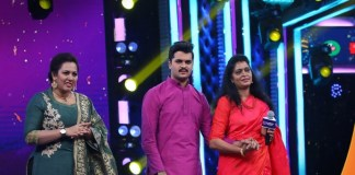 Saregamapa Contestant Karthik Sings in Silver Screen | Zee Tamil Karthik | Kollywood Cinema News | Suseendhiran | Champion Movie Updates