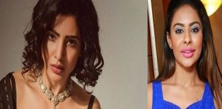 Sri Reddy Released Samantha Photo : Shokcing Photo Inside | Kollywood Cinema News | Sri Reddy Controversy | Samantha Akkineni