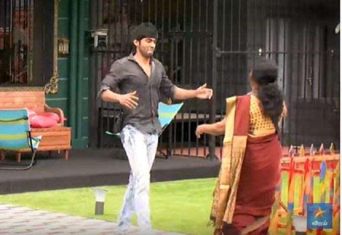 Bigg Boss Day80 Promo1 : Surprise for Tharshan - Video   Bigg Boss tamil   Bigg Boss Tamil 3   Kollywood Cinema News   Tamil Cinema News