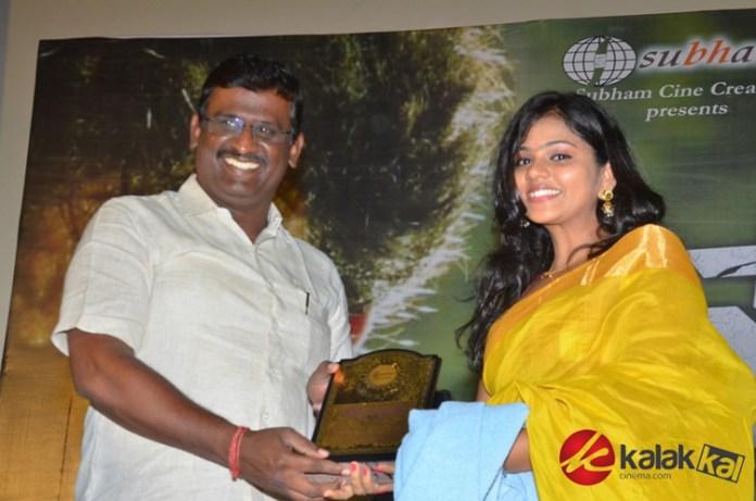 Veera Puram 220 Movie Audio Launch