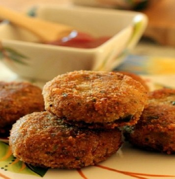 Fish cutlet Recipe : South Indian Recipe, Easy Recipe, Veg Recipes of India, Quick Recipes, Indian Recipes, Easy Recipe, Fish cutlet