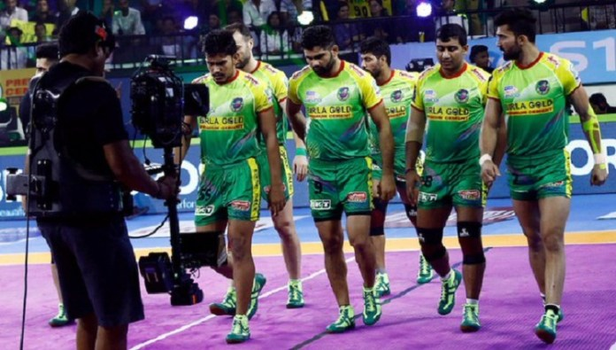 Tamil Thalaivas : Sports News, World Cup 2019, Latest Sports News, India, Sports, Latest Sports News, World Badminton Championship, Pro KabaddiLeague