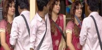 Bigg Boss Sherin With Sandy : Shocking Photo Inside   Bigg Boss Tamil 3   Kavin   Losliya   Bigg Boss Tamil 3   Kollywood Cinema news