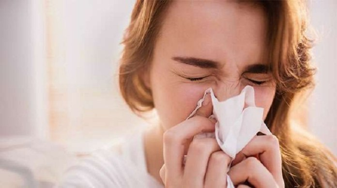 Sneezing and Stress : Health Tips, Beauty Tips, Daily Health Tips, Tamil Maruthuvam Tips, Top 10 Best Health Benefits, Health Tips Daily Life