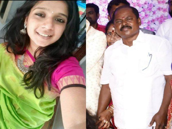 Subasree dead issue Petition filed by Jayagopal seeking bail