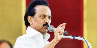 M. K. Stalin Speech : Political News, Tamil nadu, Politics, BJP, DMK, ADMK, Latest Political News, edappadi palanisamy, OPS,EPS, Modi