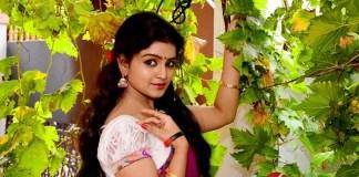 Actress Karonya Kathrin Photos