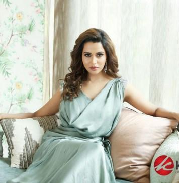 Actress Raiza Wilson Stills