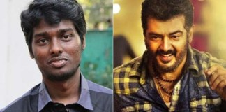 Ajith and Atlee