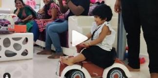 Kavin Play With Lala Baby | Sandy | Bigg Boss Tamil | Bigg Boss Tamil 3 | Kollywood Cinema News | Tamil Cinema News | Tharshan Family with Sandy