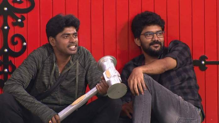 Sandy Revealed Kavin's 1st Movie After Bigg Boss