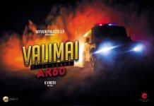 Valimai Movie