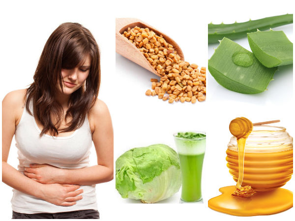Foods to avoid when you have a stomach ulcer include