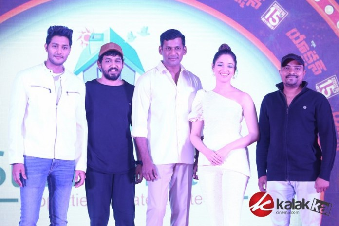 Action Pre Release Function