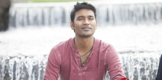 Actor Dhanush Photos