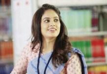 Actress Nandita Swetha Recent Stills