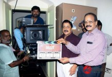 Kabadadaari Movie Launch