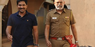 Lock Up Movie Stills