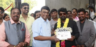 November Mazhaiyil Naanum Avalum Movie Pooja Stills