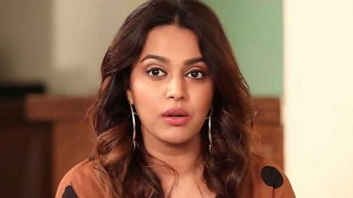 Swara Baskar