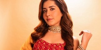 Actress Raashi Khanna Latest Photoshoot