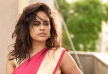 Actress Nandita Swetha New Photos