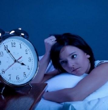Do you get sleep when you lie down?