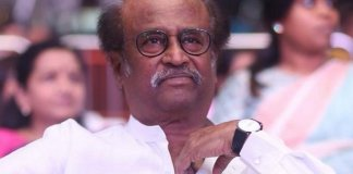 Actor Rajini talks