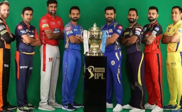 Players not featured in IPL match!