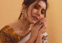 Actress Rashi Khanna Gallery