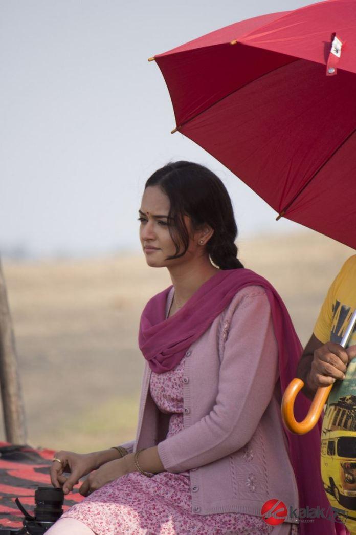 Avane Srimannarayana Movie Stills